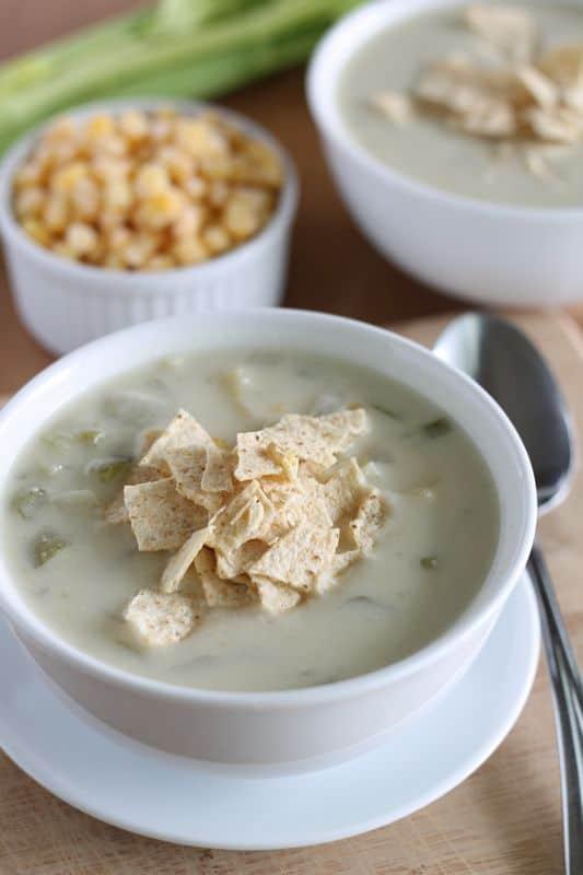 Creamy Potato Soup 2
