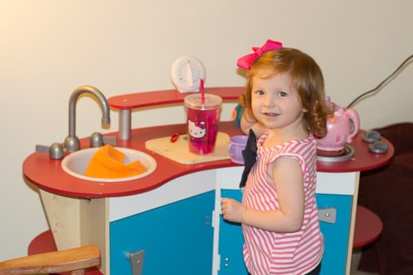 Little M Kitchen